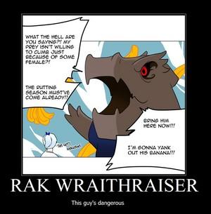 Rak Wraithraiser