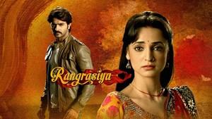 Rangrasiya cover