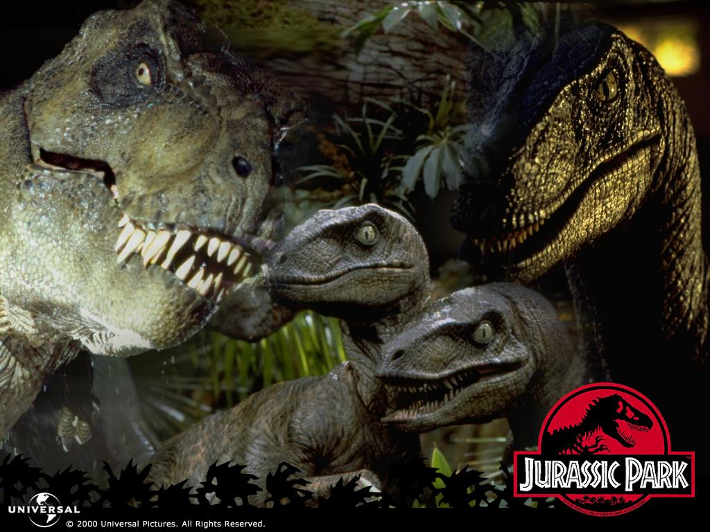 Raptors and T-Rexes