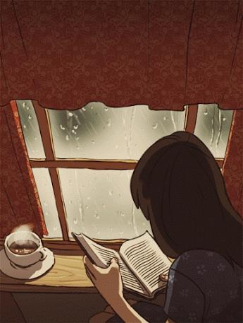 Reading  ☆