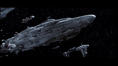 Star Wars wallpaper titled Rebel Fleet