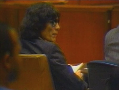 Serial Killers Hintergrund possibly with a brasserie titled Richard Ramirez