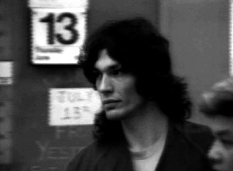 Serial Killers wallpaper possibly containing a portrait entitled Richard Ramirez