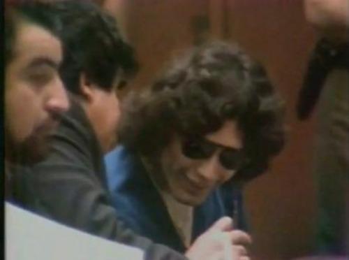 Serial Killers Hintergrund entitled Richard Ramirez