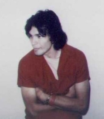 Serial Killers Hintergrund entitled Richard Ramirez