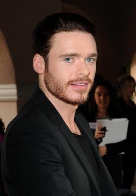 Richard in 2014