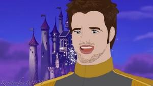 Rob Disney Style!
