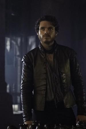 Robb Stark Season 3