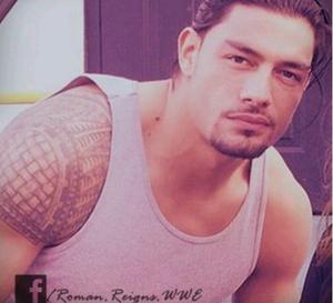 Roman :) :)