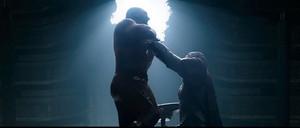 Ronan and Drax