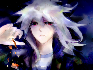 Ryou-------Bakura-------