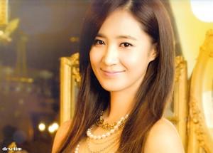 SNSD Yuri <3