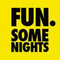 SOME NIGHTS (SINGLE)