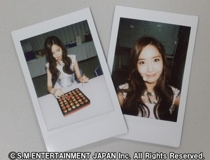SONE Yoona