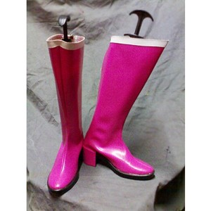 Sailor Moon Cosplay Boots Shoes