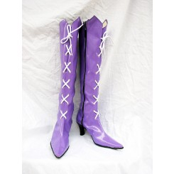 Sailor Moon Sailor Saturn Tomoe Hotaru Cosplay Boots