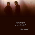 Sam and Dean Fanart