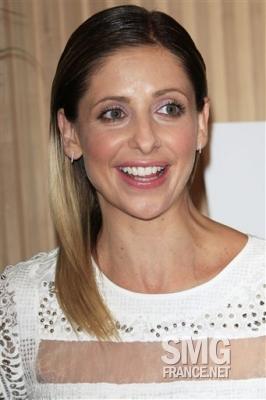 Sarah at Rebecca Taylor's Little White Dress Collection Launch, LA (June 12th, 2014)