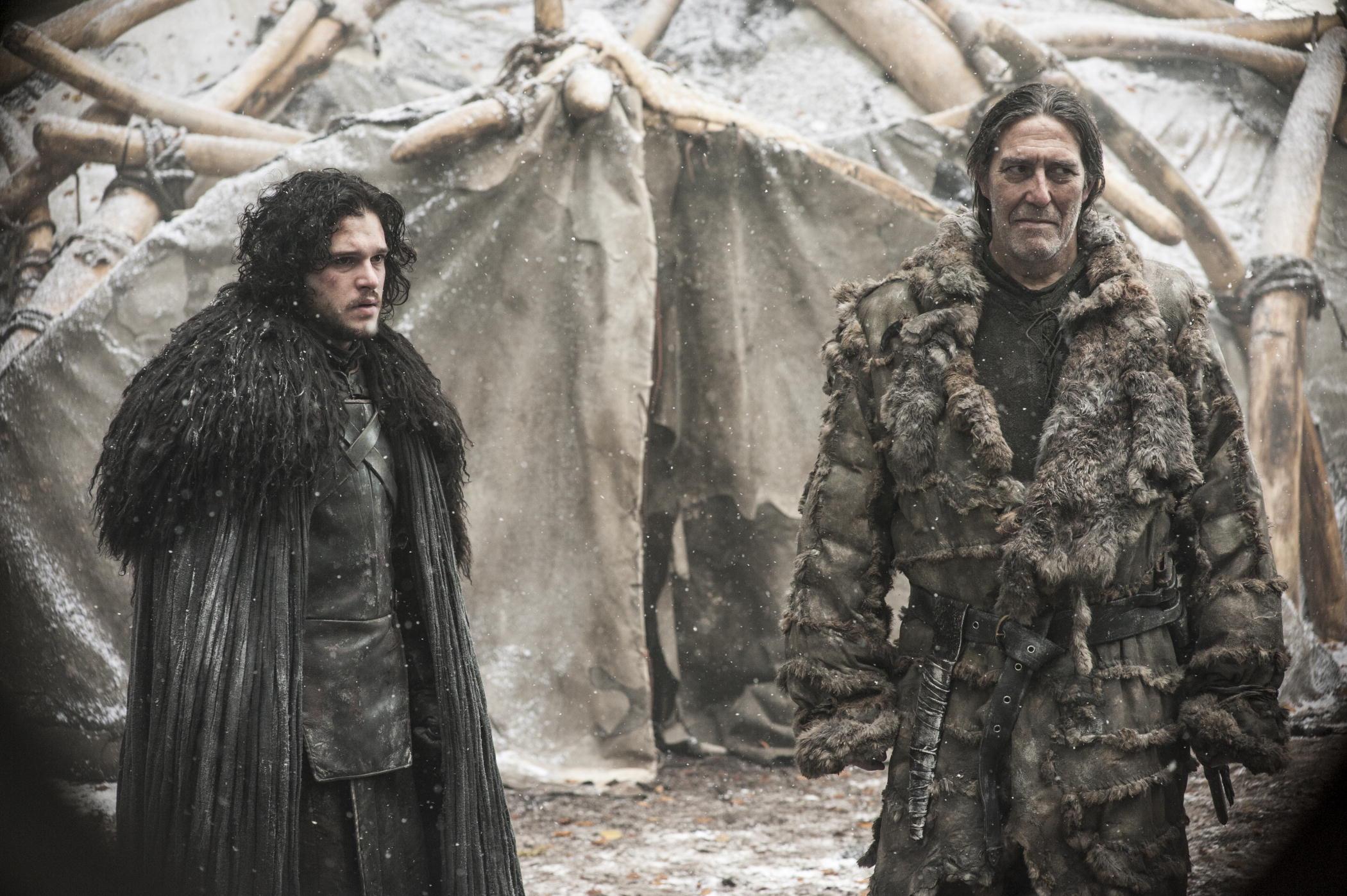 Season 4, Episode 10 – The Children - Game of Thrones ...