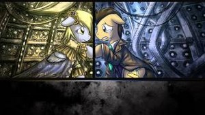 Separated Derpy & Doctor Whooves