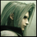 Sephiroth Icon - final-fantasy-vii icon