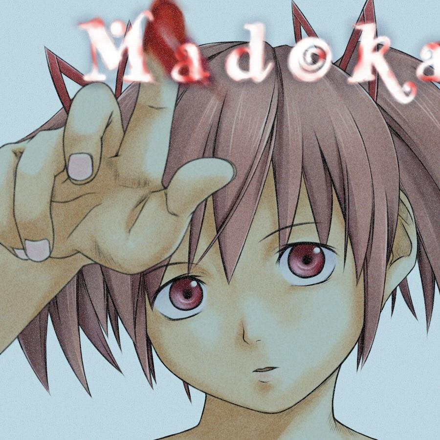 images6.fanpop.com/image/photos/37200000/Serial-Experiments-Lain-x-Puella-Magi-Madoka-Magica-anime-37216337-900-900.jpg