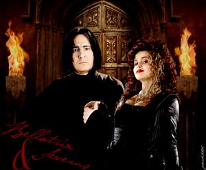 Severus and Bella
