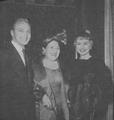Shirley Jones, Jack Cassidy