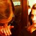Shosanna and Landa