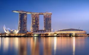 Singapore ♥