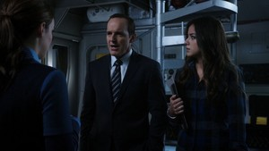 Skye and Coulson - Repairs