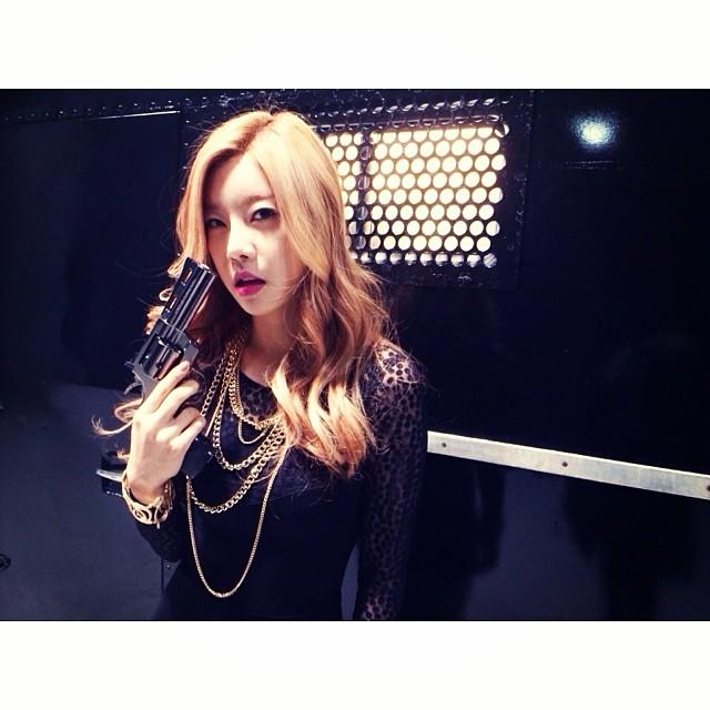 girl s day sojin instagram