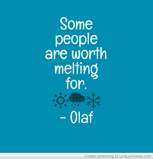 Quotes From Frozen Quotes About Anna Froz...