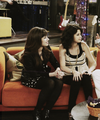 Sonny and Selena