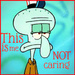 Squidward Tentacles icon - spongebob-squarepants icon