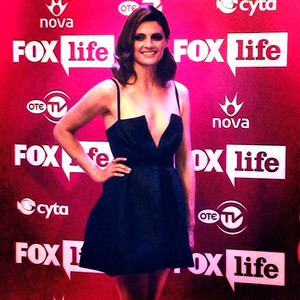 Stana at Greece(June,2014)