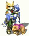 Star Fox =]
