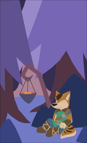 ster vos, fox
