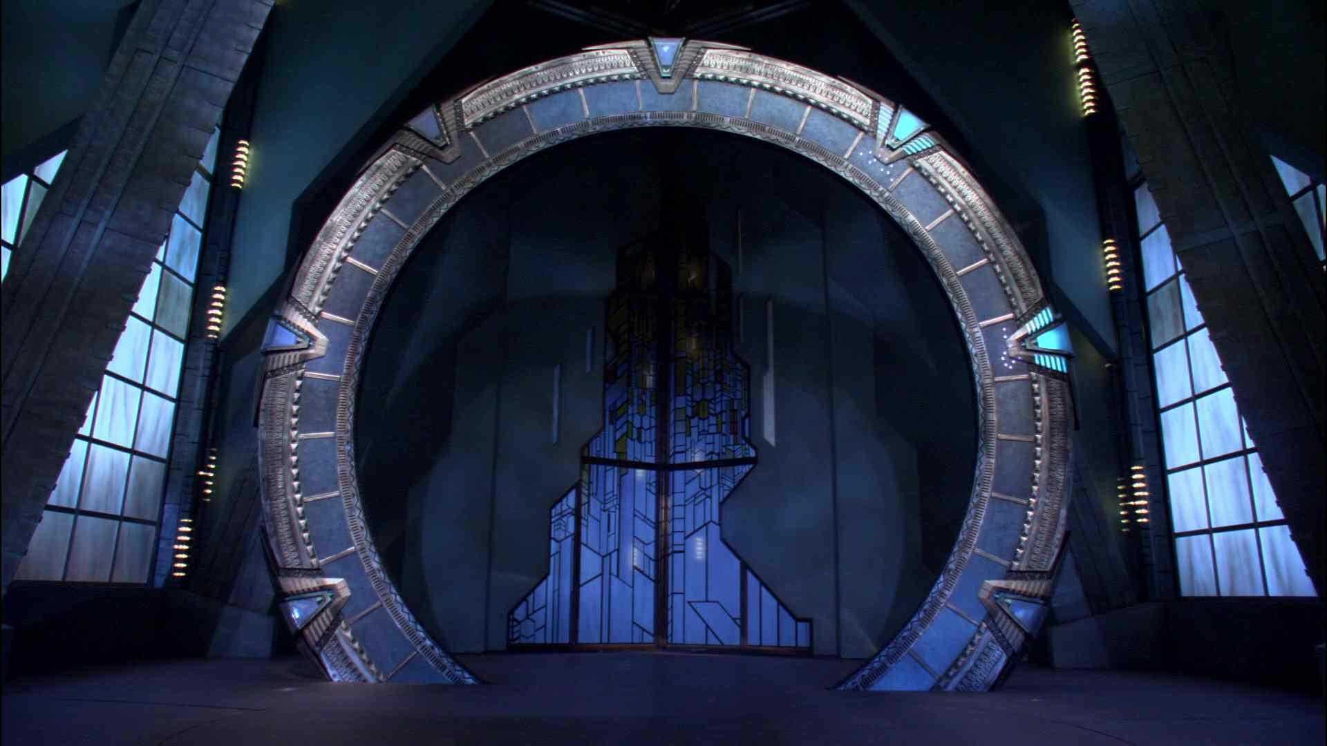 Wiki Stargate Atlantis