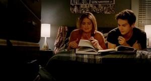 Stiles and Malia <3