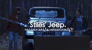 Stiles jeep <3.....