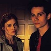 Stiles & Lydia 照片 containing a portrait entitled Stydia 4x01