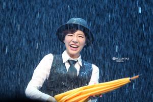 Sunny Singin' In The Rain