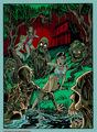 Swamp Rot - horror-movies fan art