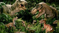 T-Rexes and Raptors