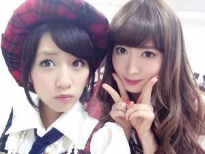 Takamina and Kojiharu