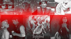 라푼젤 Collage