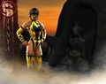 Tanya: Mortal Kombat - video-games photo