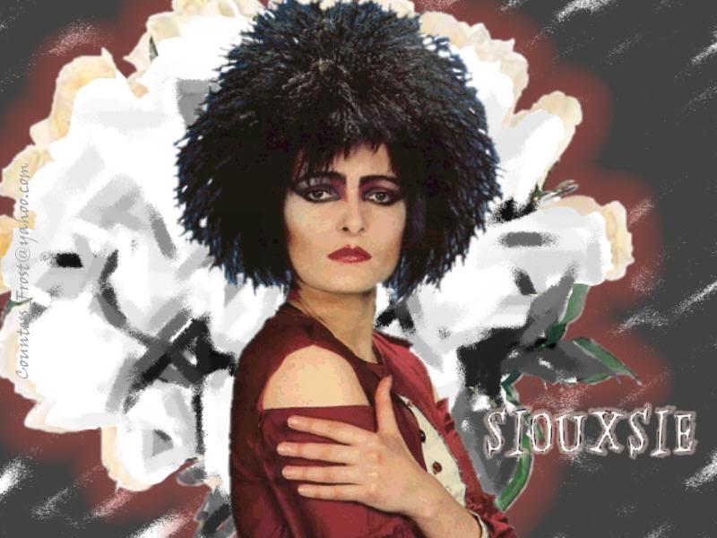 Siouxsie Sioux News Siouxsie Sioux Wallpaper
