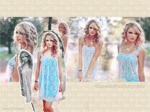 টেইলর সুইফট্ দেওয়ালপত্র probably with a portrait entitled Taylor